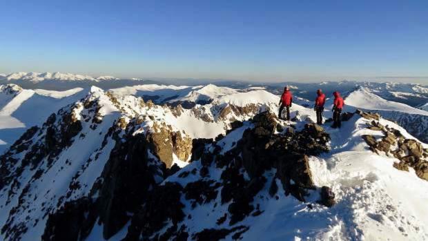 summit county, rescue, Colorado