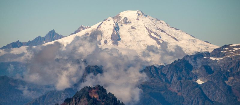 hiker, missing, mount baker, Washington,