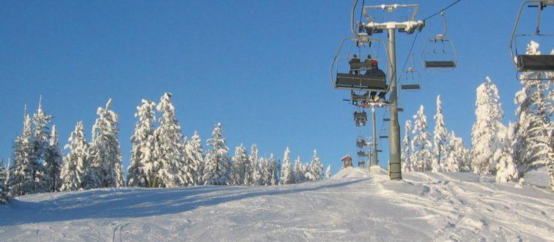 Ski Area Reopening