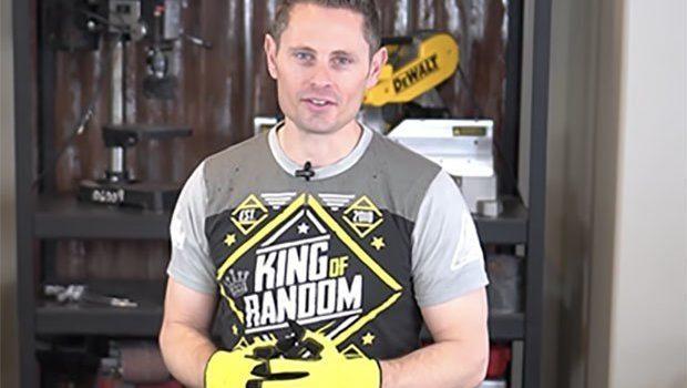 youtube, Grant Thompson, king of random, killed, paragliding