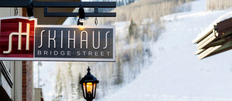 Alterra, ikon, vail, epic, ski haus bridge street