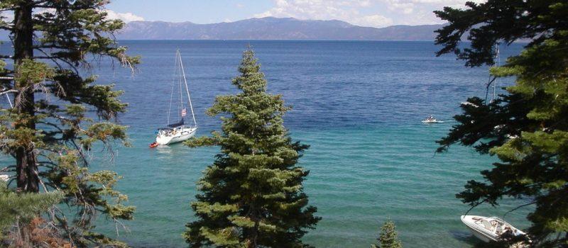 rubicon bay, Lake Tahoe, drowning, california