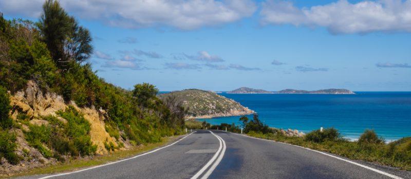 australia, road trip