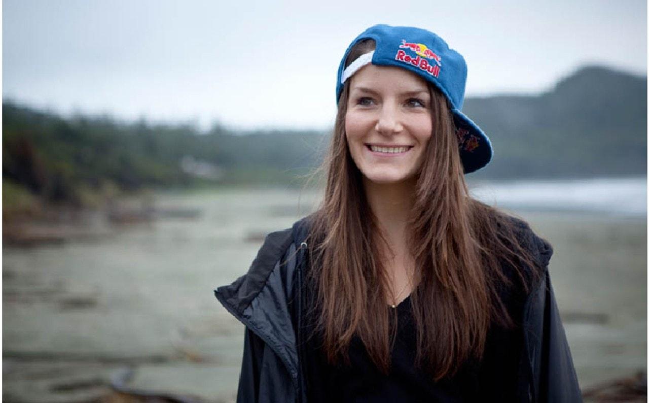 Skiing legend Kaya Turksi