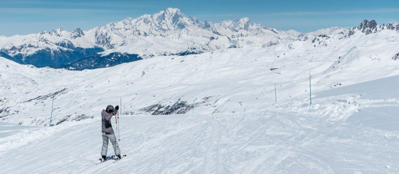 Largest Ski Area