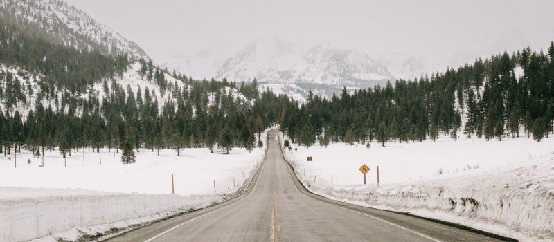 ikon pass, road trip, vanlife