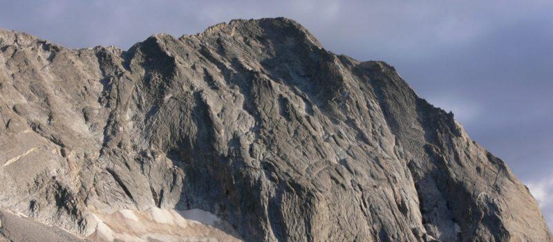 capitol peak, colorado, 14er,