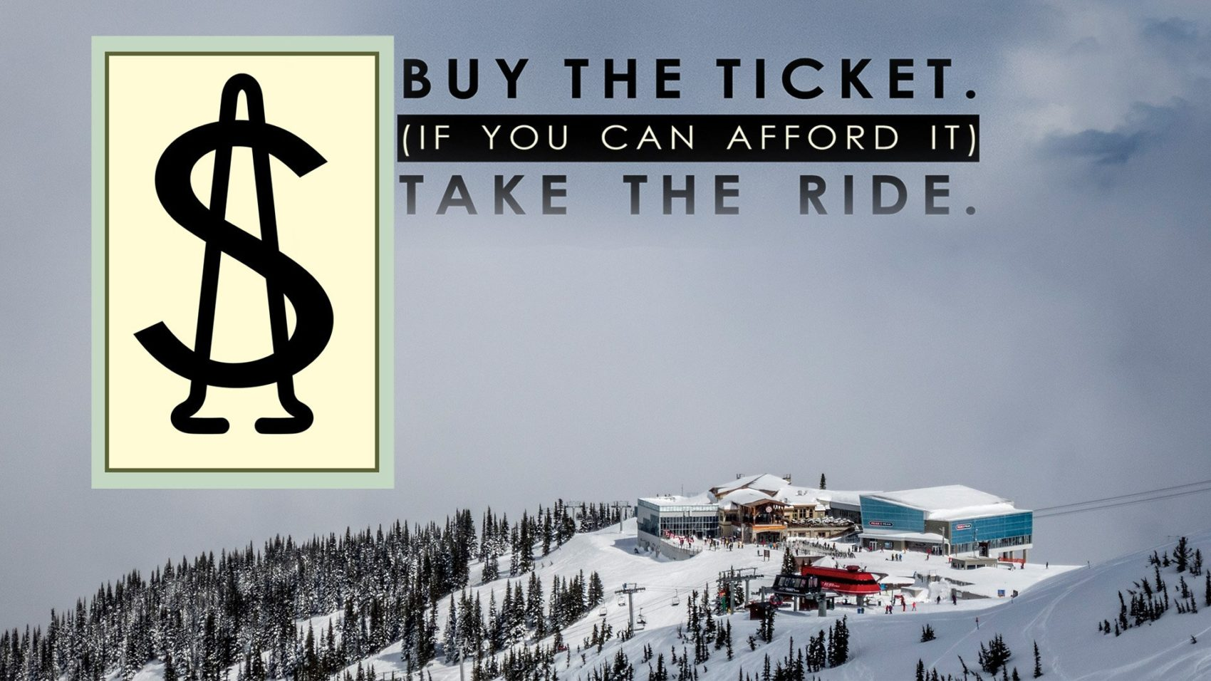Lift tickets are getting more expensive