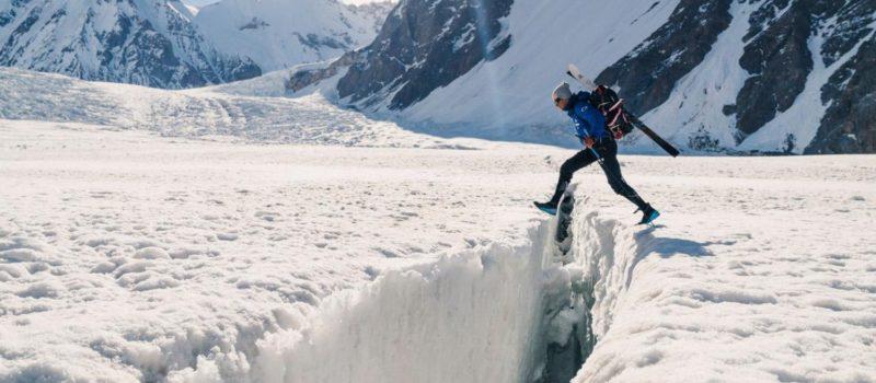 bargiel, K2, ski mountaineer