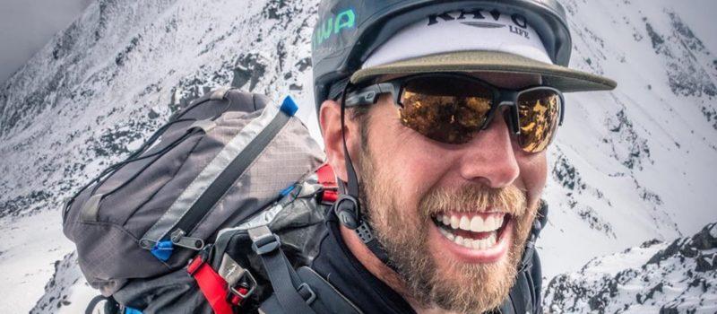 cody tuttle, california, paragliding, died, Sierra Nevada,