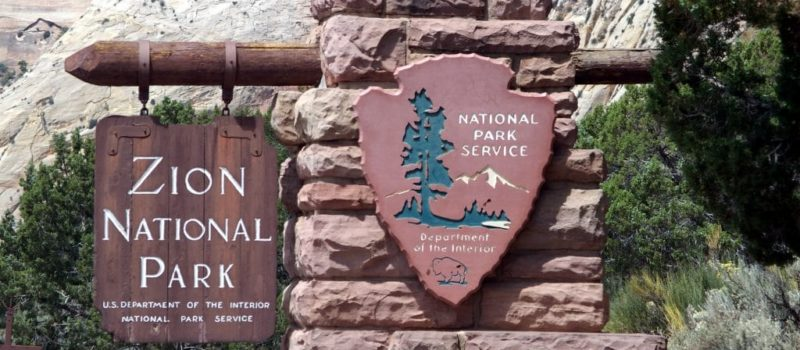 Zion, utah, Zion national park, rescue