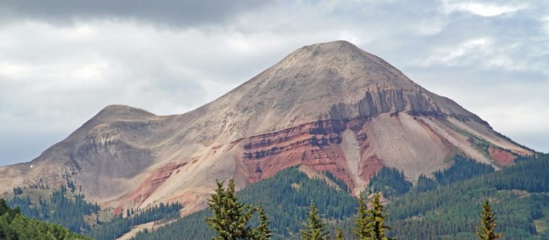 engineer mountain, Colorado, grizzly peak, tree fell on tent, woman killed,