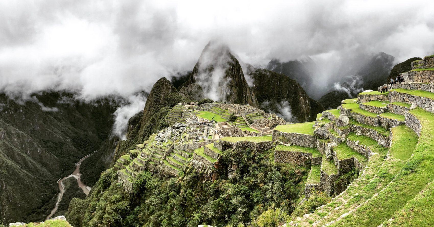 Machu Picchu, adventure,