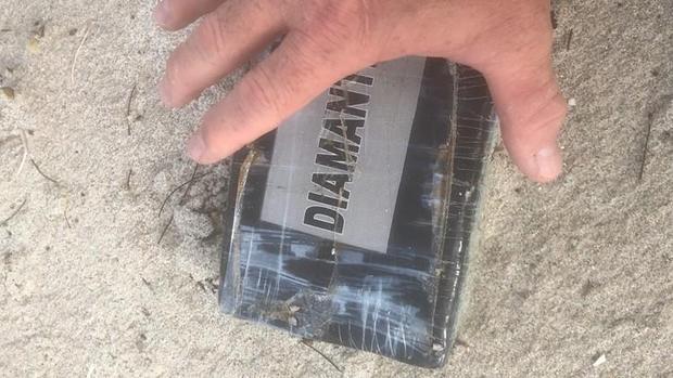 Hurricane Dorian, florida, cocaine