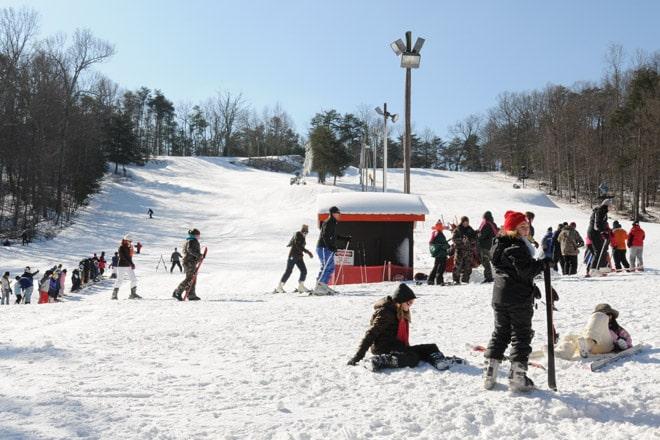 Alabama Ski