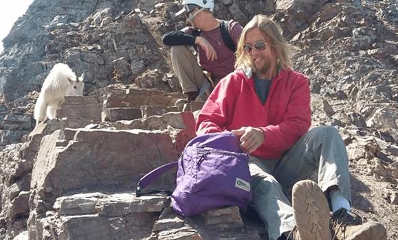 pyramid peak, aspen, Colorado, man found,