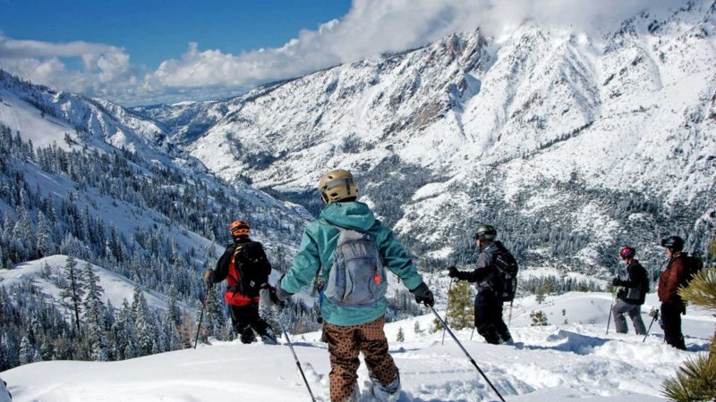 calaveras, high sierra, bear valley