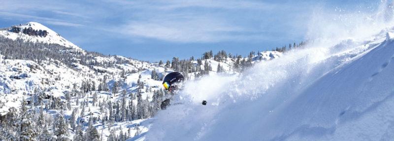 ski, dodge ridge,