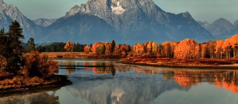 National Park Fall