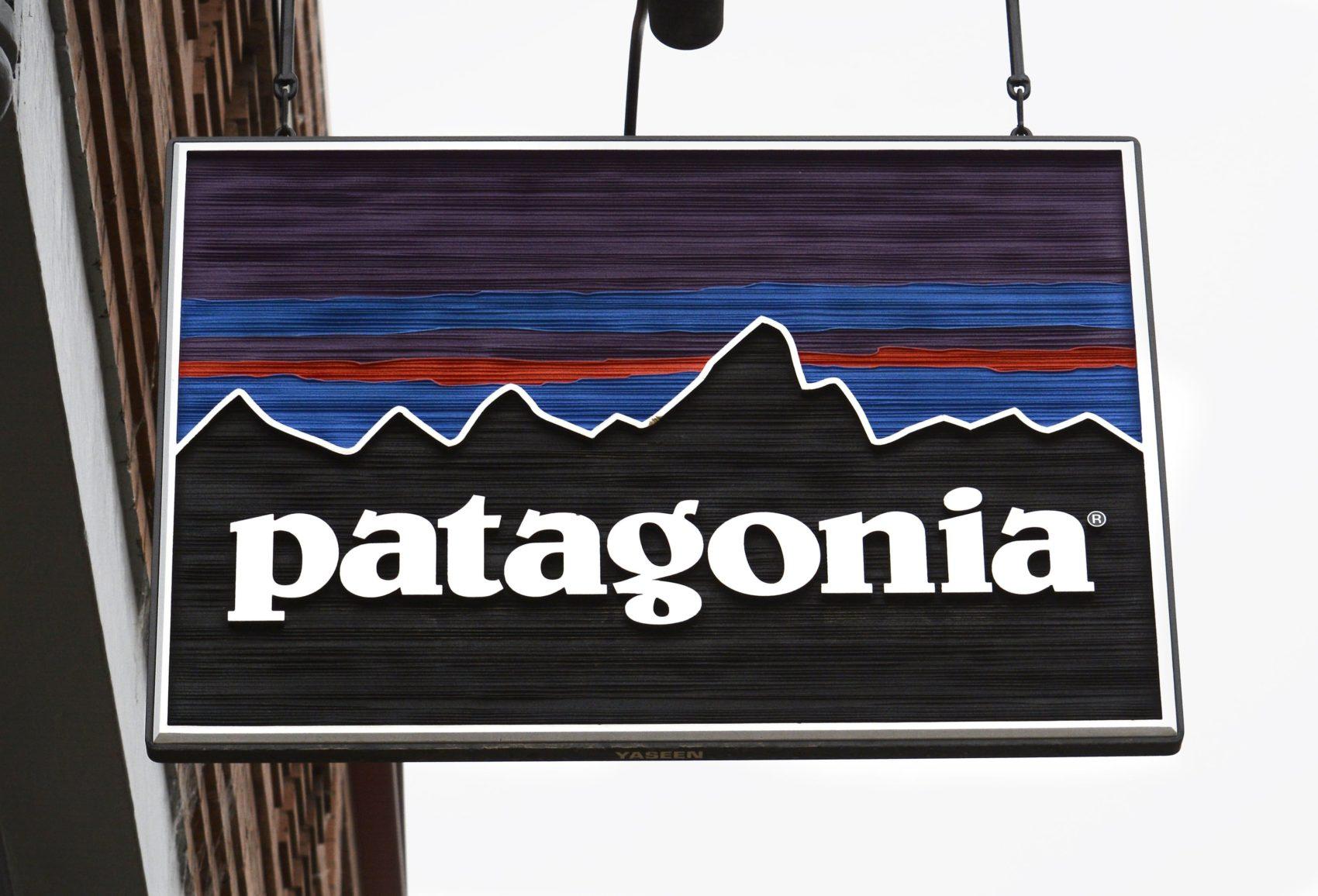 Patagonia, strike