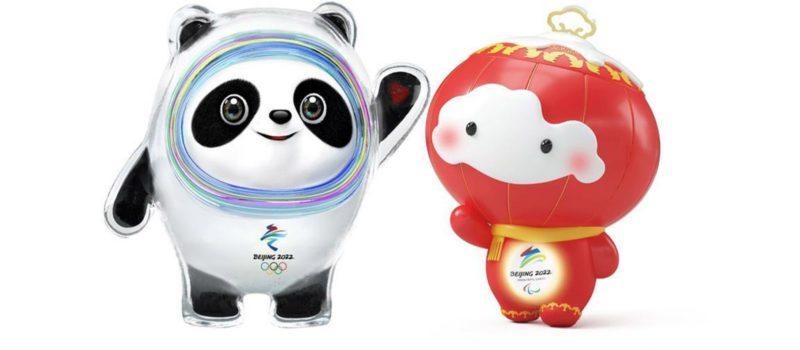 olympics, mascots, Beijing, china