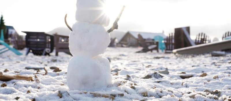 keystone, colorado, first snow