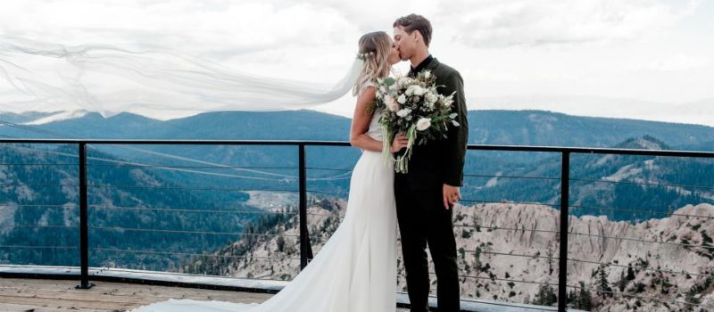 marriage, wedding, Squaw Valley, leap day,