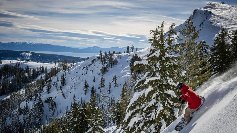 squaw valley, squallywood, california