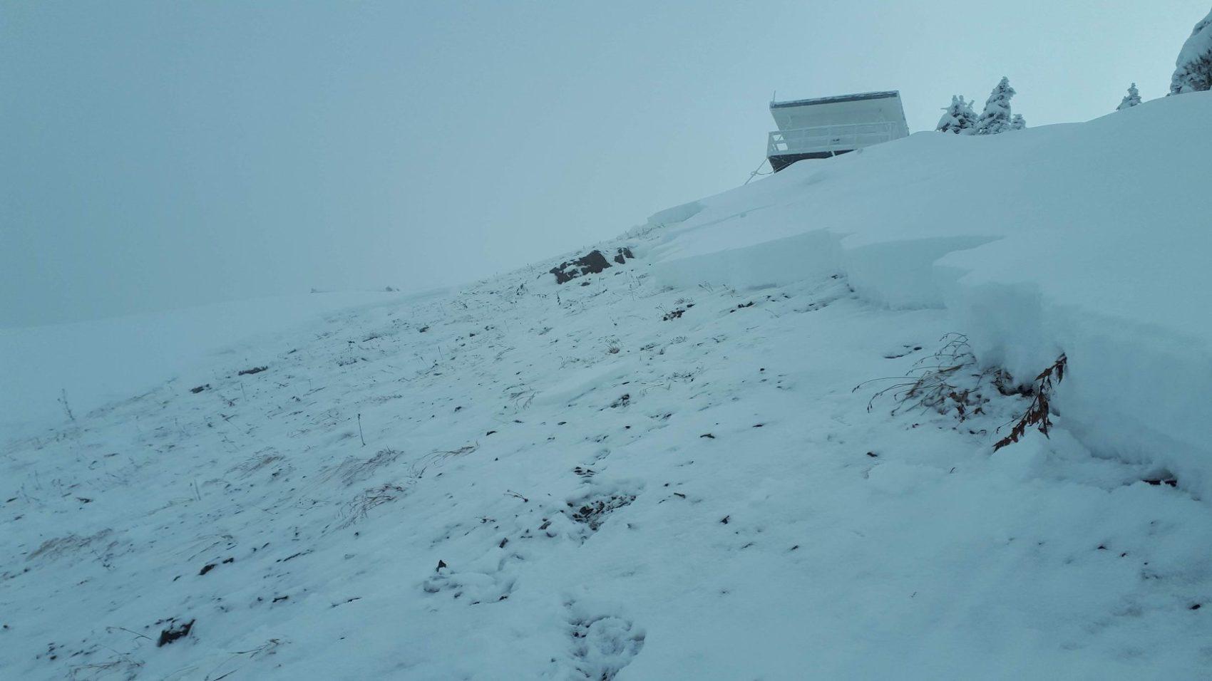 avalanche, canada, bc, Idaho peak, skier triggered
