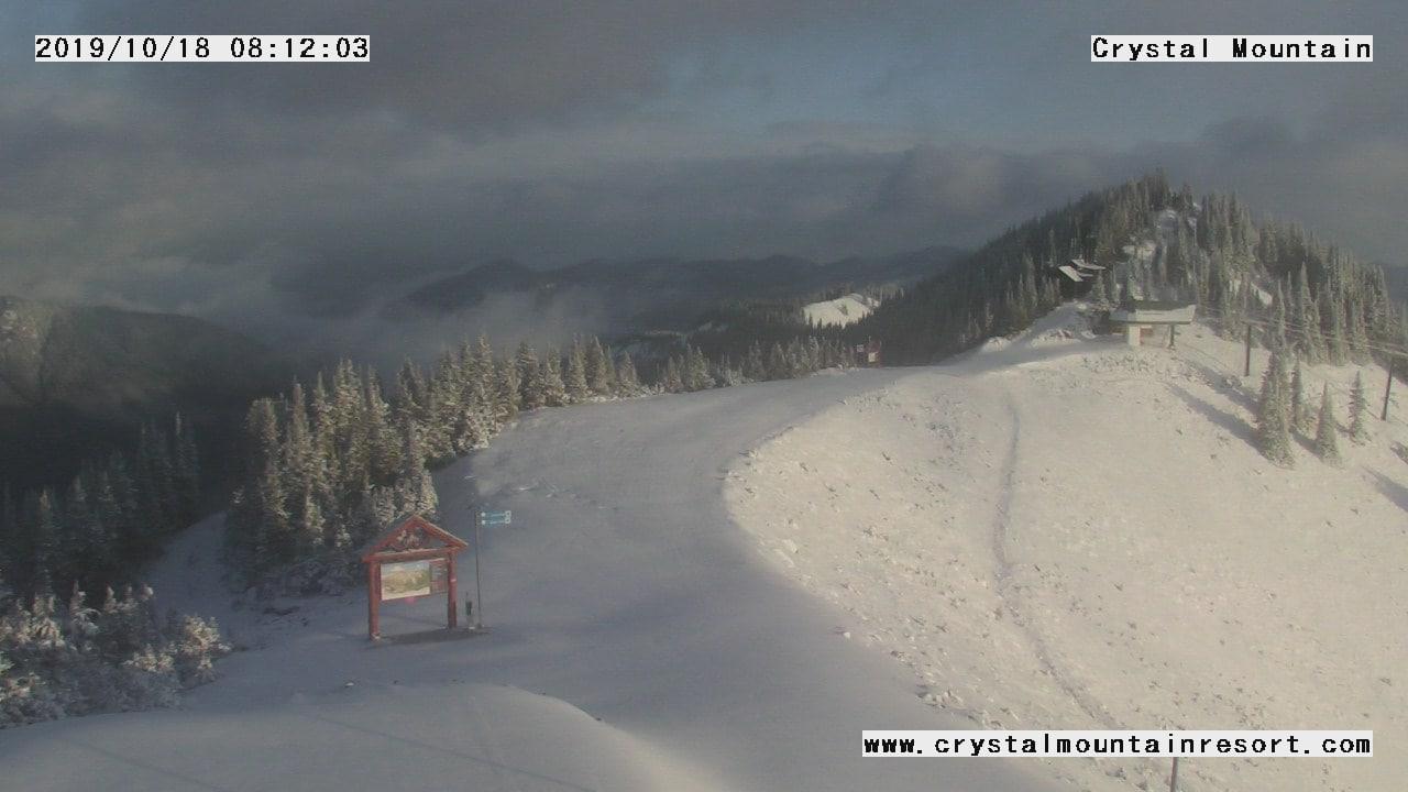 crystal mountain, Washington, pow, noaa, forecast, winter storm warning