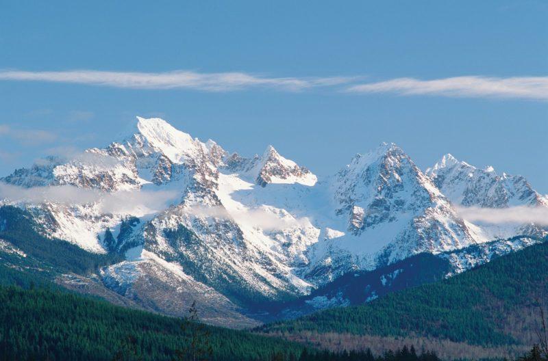 The 7 Highest Ski Resorts In The Pacific Northwest Snowbrains
