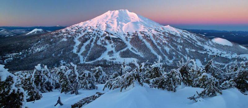 oregon, bachelor, ski resort