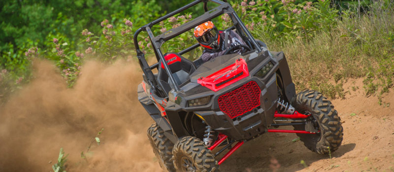 Utah is allowing off-road vehicles in their national parks.