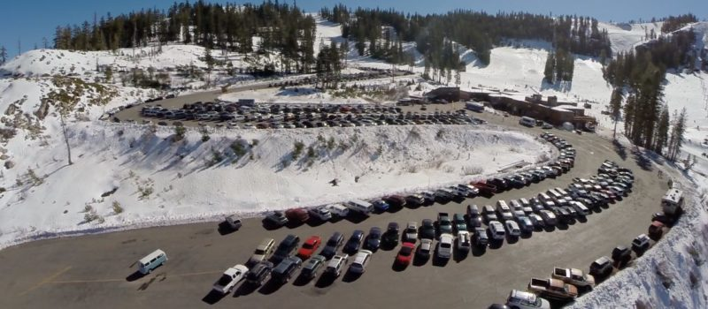 bear valley, shuttle service, no longer free