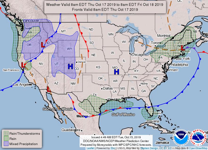 Washington, cascades, storm, forecast,