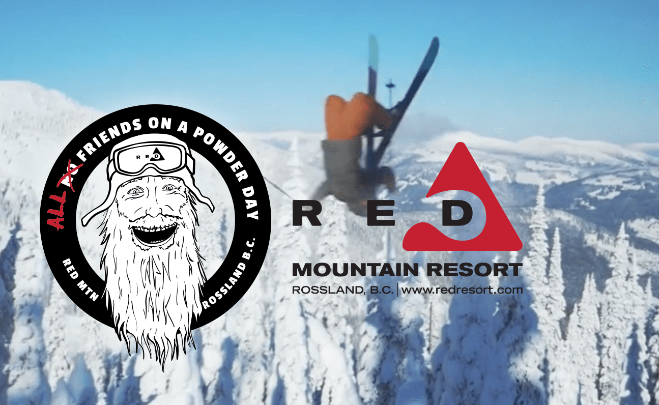 red mountain resort, bc,