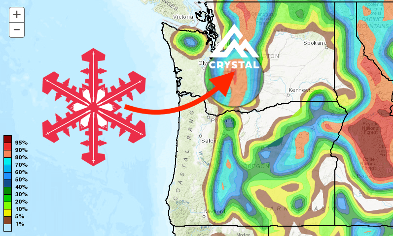 Washington, pow, noaa, forecast, winter storm warning