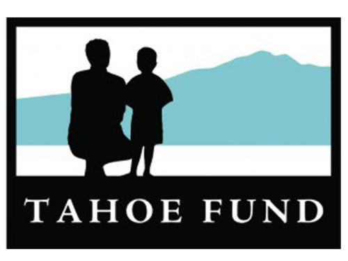 Help serve the Tahoe community.