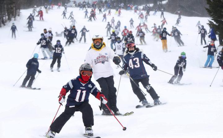 NFL Ski
