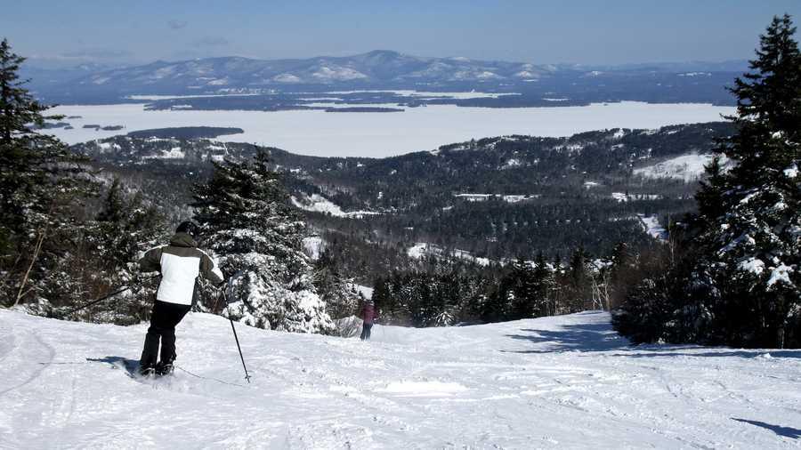 Should ski passes be taxed?