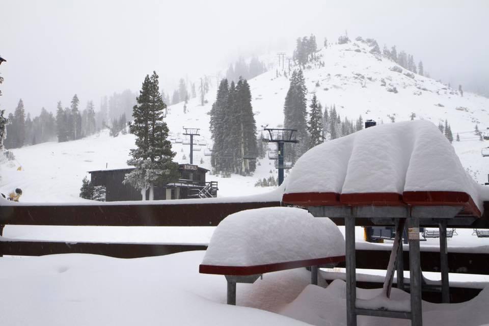 sugar bowl resort, california, opening,