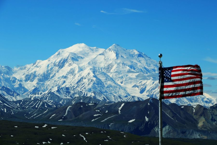 National Parks do not charge entry on Veterans Day
