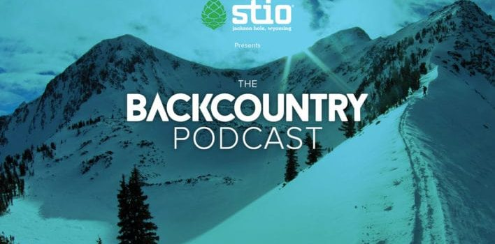 backcountry, podcast