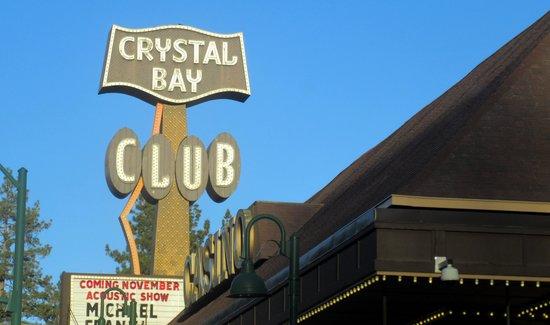 Crystal Bay Club
