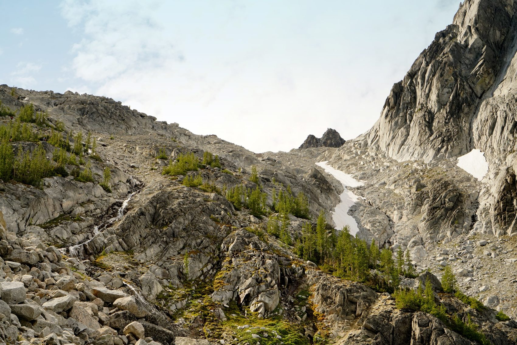 aasgrad pass, Washington, cascades, man fell death