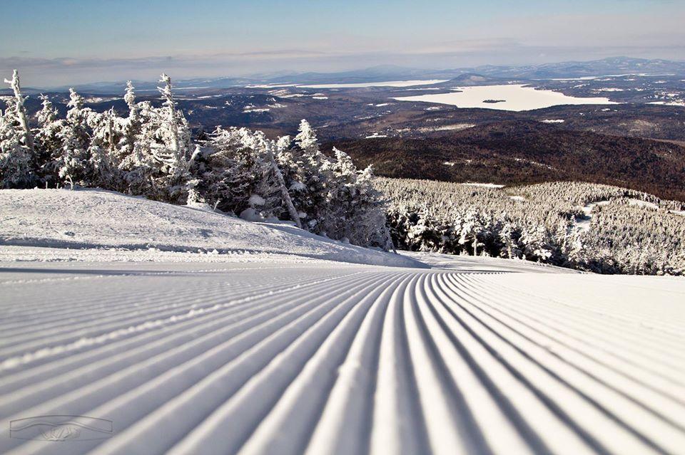groomers saddleback arctaris sell sold ski resort reopen re open