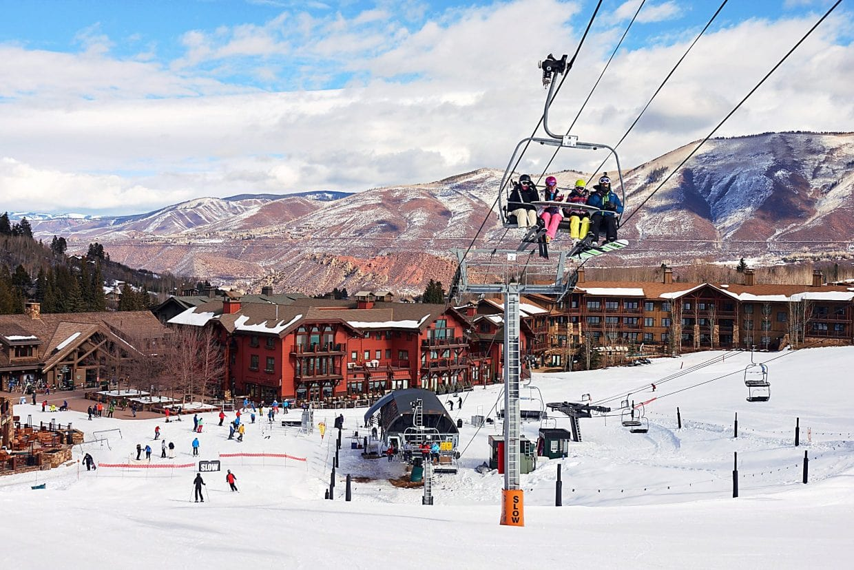 Can the ski industry afford a 9% tax on ski passes?