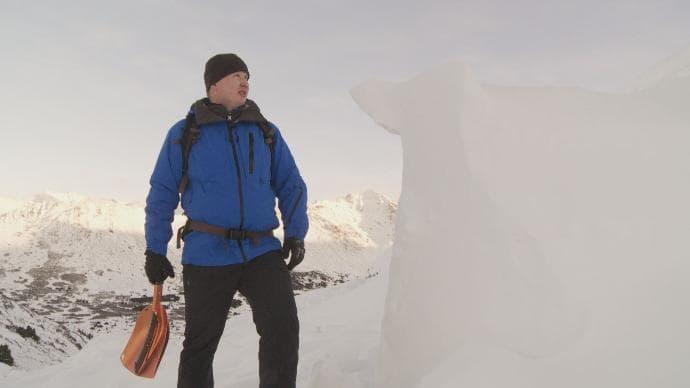 avalanche, alaska,