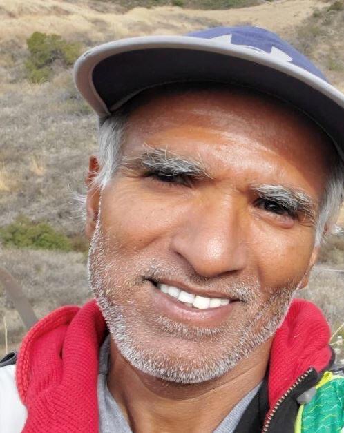 mount baldy, hiker missing, california