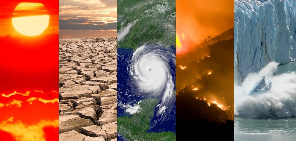 NOAA, climate